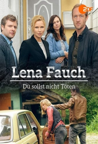 Lena Fauch - Du Sollst Nicht Töten - TV-Film / 2016 / ab 0 Jahre
