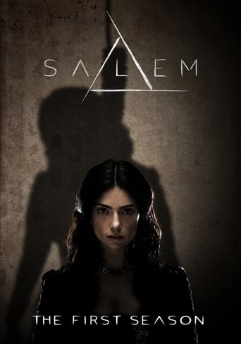 Salem 1ª Temporada (2014) BRrip BluRay 720p Dual Áudio Torrent