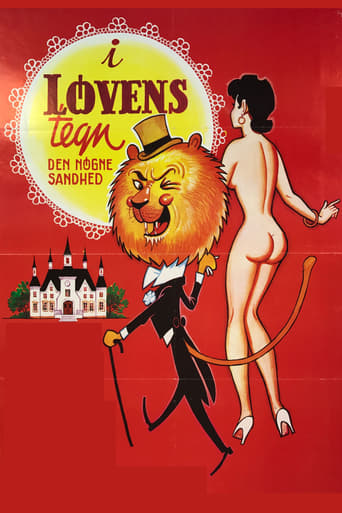Poster of In the Sign of the Lion