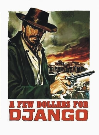 'A Few Dollars for Django (1966)