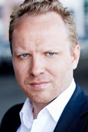 Image of Lars Gerhard