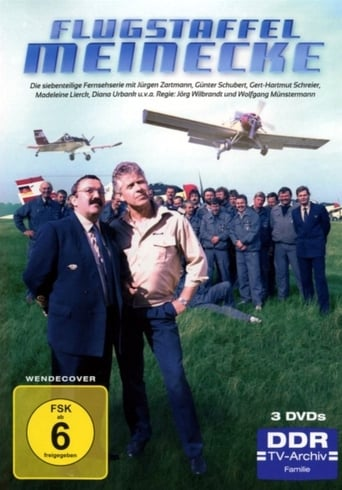 Capitulos de: Flugstaffel Meinecke