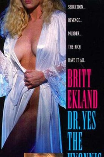 Dr. Yes: The Hyannis Affair Movie Poster
