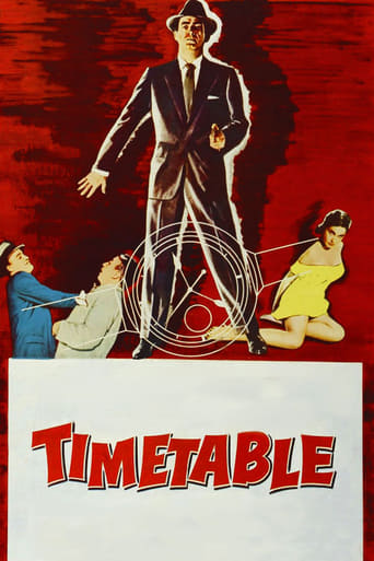 Poster of Time Table