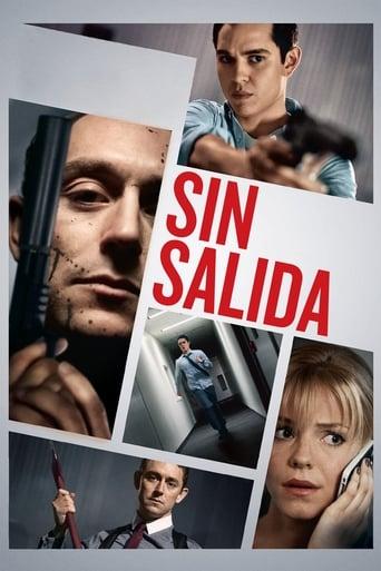 Poster of Sin Salida