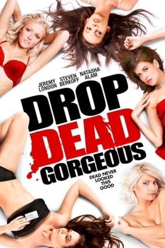 Poster of Drop Dead Gorgeous