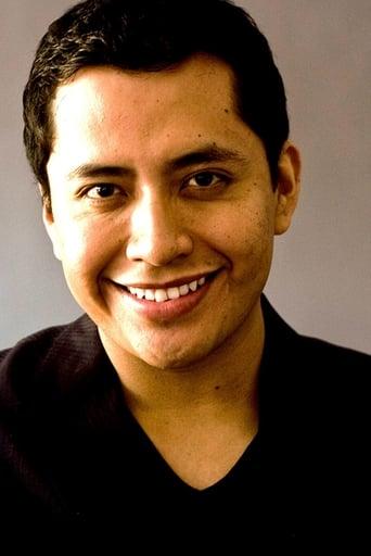 Image of Iván Cortes