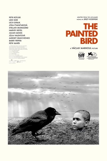 Play The Painted Bird