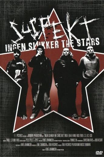 Suspekt - Ingen Slukker The Stars