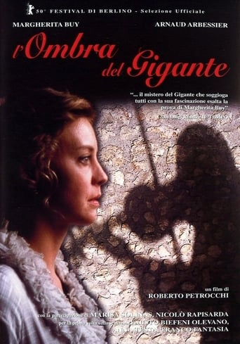 Poster of The Shadow of the Giant