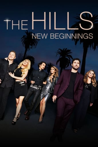 Poster of The Hills: New Beginnings