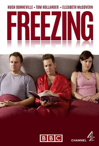 Poster of Freezing