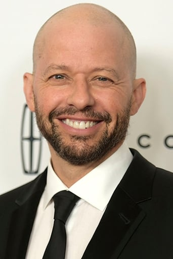 Image of Jon Cryer