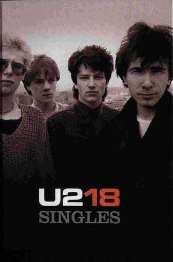 Poster of U2: 18 Videos