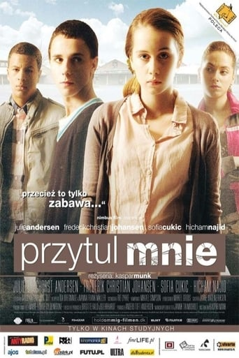 Poster of Hold om mig