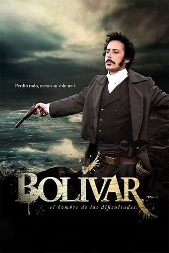 Bolívar: el hombre de las dificultades