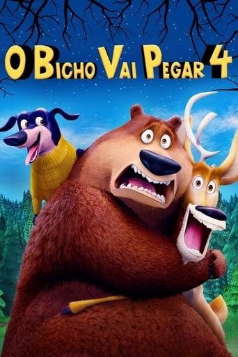 O Bicho Vai Pegar 4 Torrent (2015) Dual Áudio 5.1 BluRay 1080p FULL HD Download