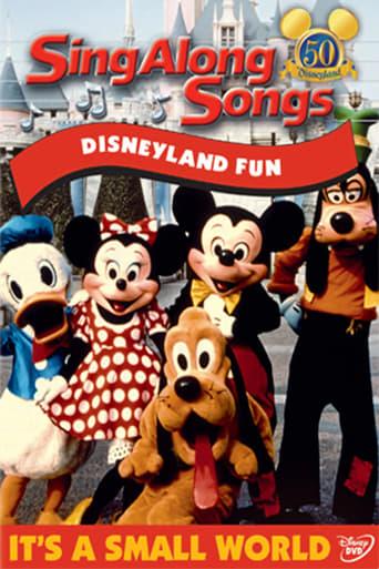 Disney Sing-Along-Songs: Disneyland Fun image