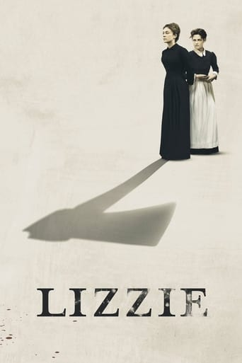 Lizzie Poster