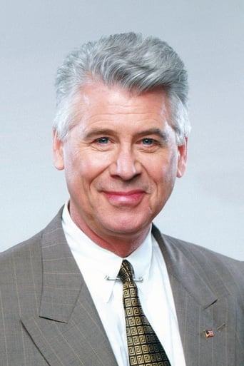 Barry Bostwick in Supernatural