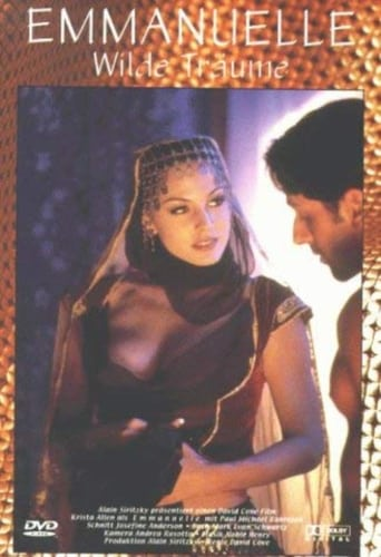 Poster of Emmanuelle: First Contact