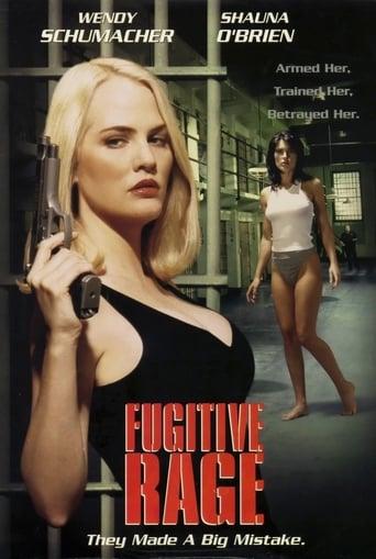 Poster of Fugitive Rage