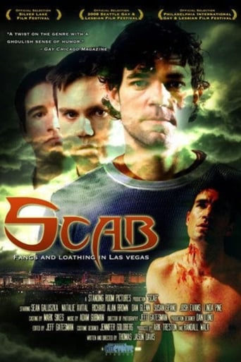 Poster of Scab