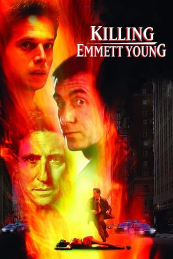 Poster of Los últimos días de Emmet Young