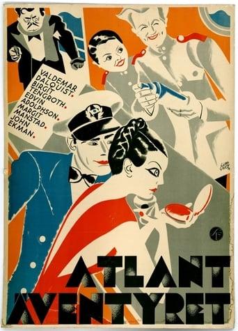 Watch Atlantäventyret 1934 full online free