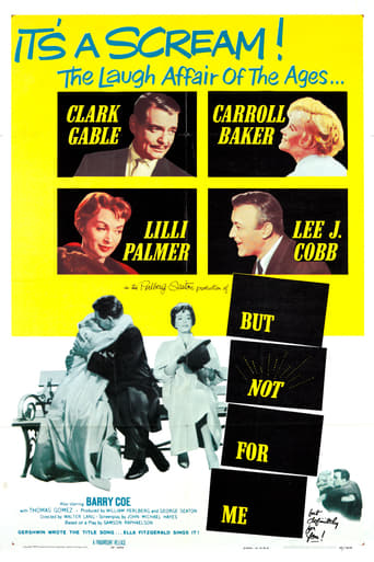 Poster of But Not for Me