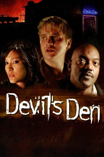 Poster of Devil's Den