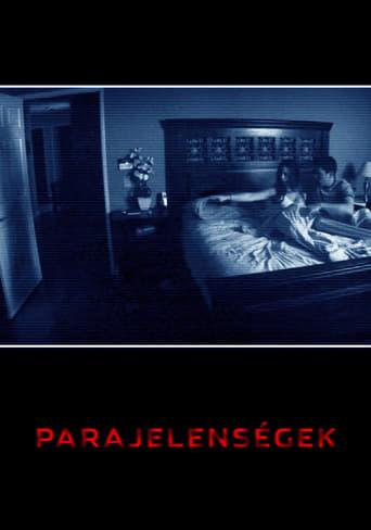 Poster of Parajelenségek