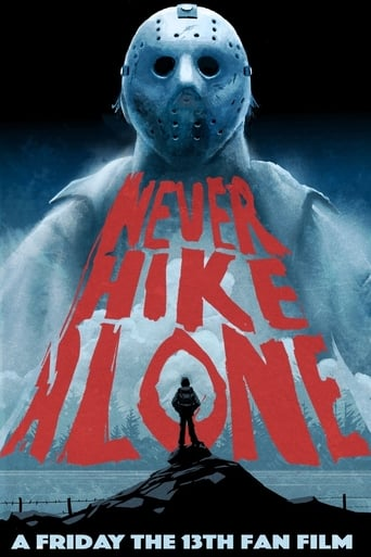 Never Hike Alone (2017)