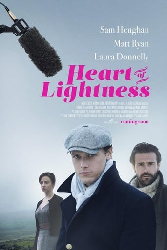Poster of Heart of Lightness