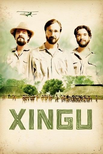 Poster of Xingu