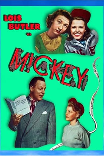 Poster of Mickey