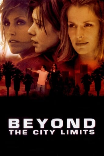Poster of Beyond the City Limits