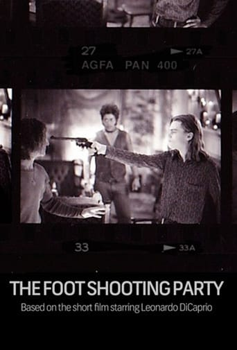 Poster of The Foot Shooting Party