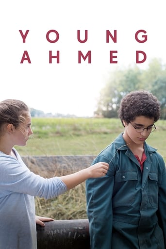 Poster Young Ahmed