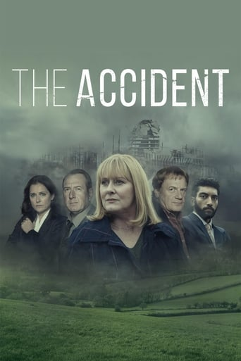 Capitulos de: The Accident