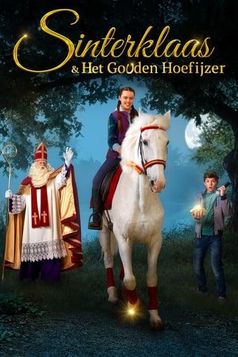 Poster of Sinterklaas and the Golden Horseshoe