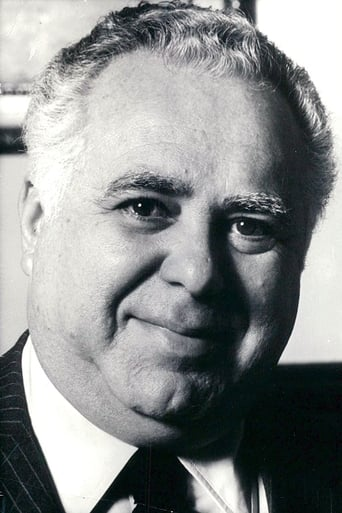 Harry Saltzman - Producer