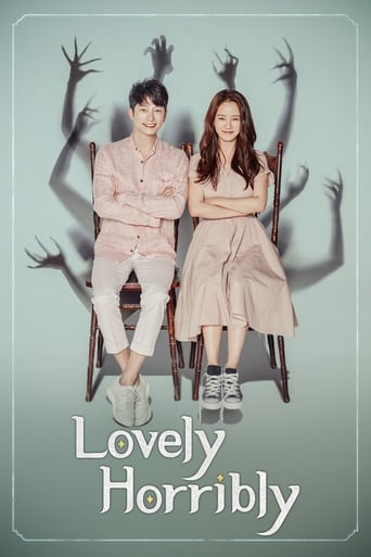 Poster of Lovely Horribly