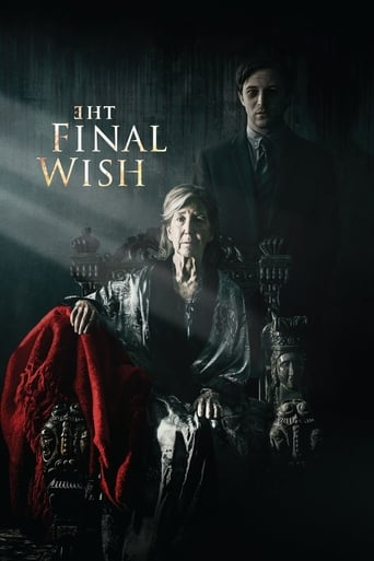 'The Final Wish (2018)