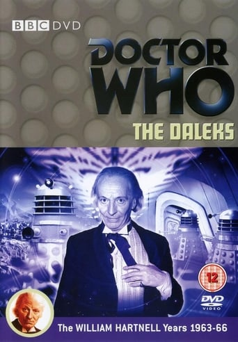 Poster of Creation of the Daleks