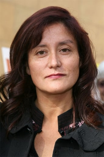 Image of Catalina Saavedra