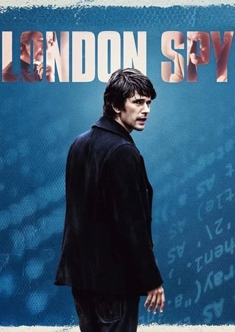 Poster of London Spy