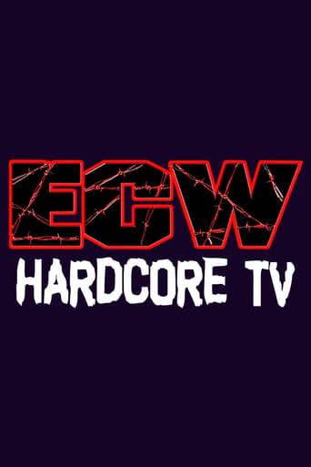Poster of ECW Hardcore TV