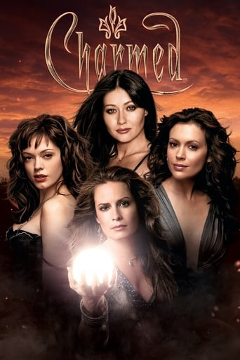 Watch Charmed 1998 full online free