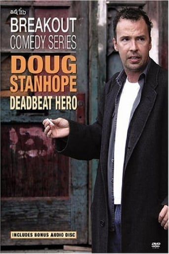Doug Stanhope: Deadbeat Hero